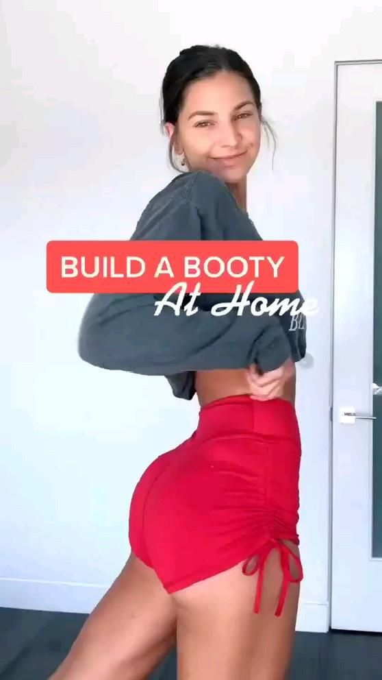 Build a booty