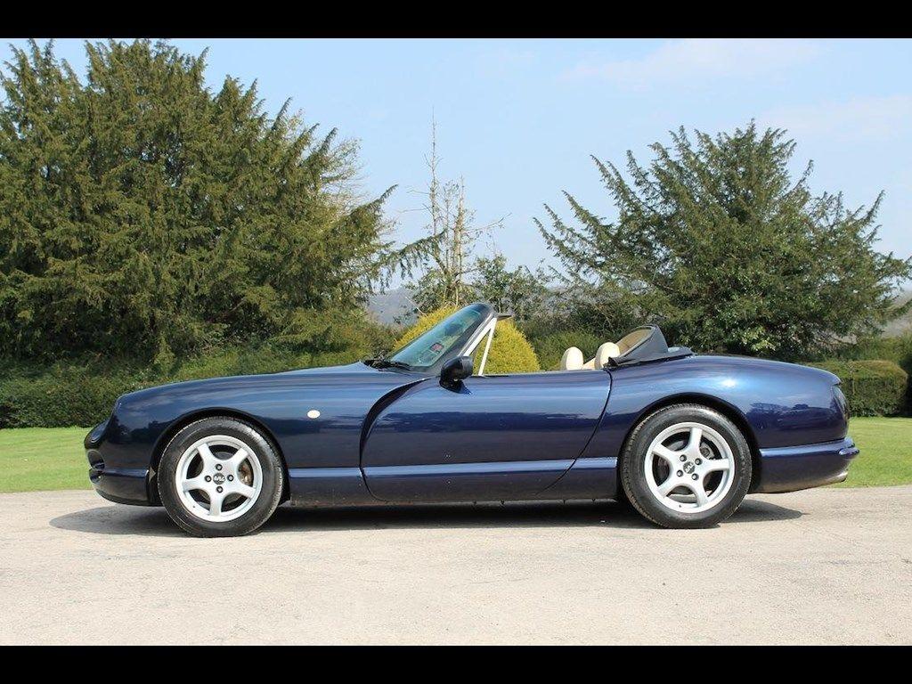 1998 tvr chimaera 4 5 v8 rebuilt engine 12k miles ago for sale classic cars for sale uk. Black Bedroom Furniture Sets. Home Design Ideas