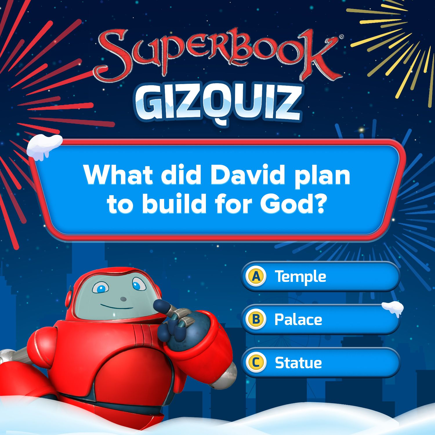 More fun games on the Superbook website! in 2020 Bible