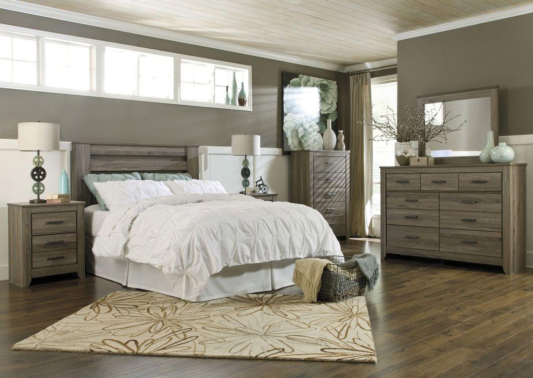 Zachary Bedroom Package Bedroom furniture sets, Bedroom