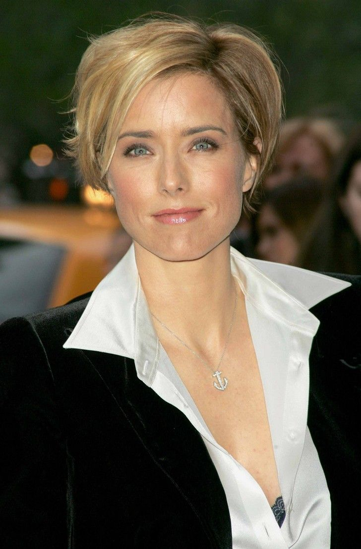 2019 Tea Leoni naked (37 photos), Tits