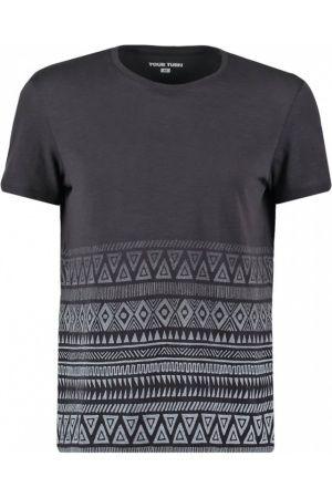 0fc6231dcd Hombre Camisetas - your turn REGULAR FIT Camiseta print black ...