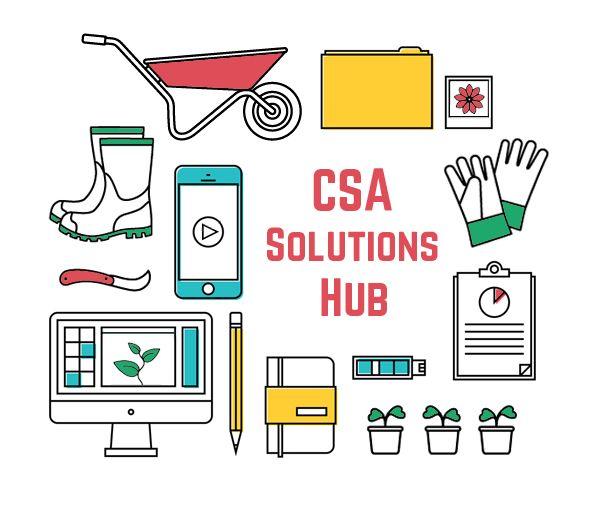 Your Csa Needs A Membership Agreement Heres How To Write One