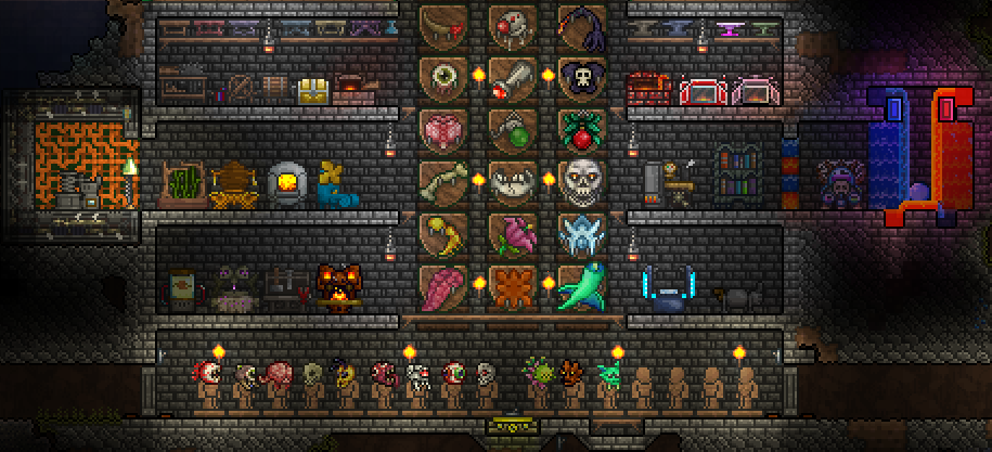 Terraria Crafting Stations Google Search Terrarium Station Crafts
