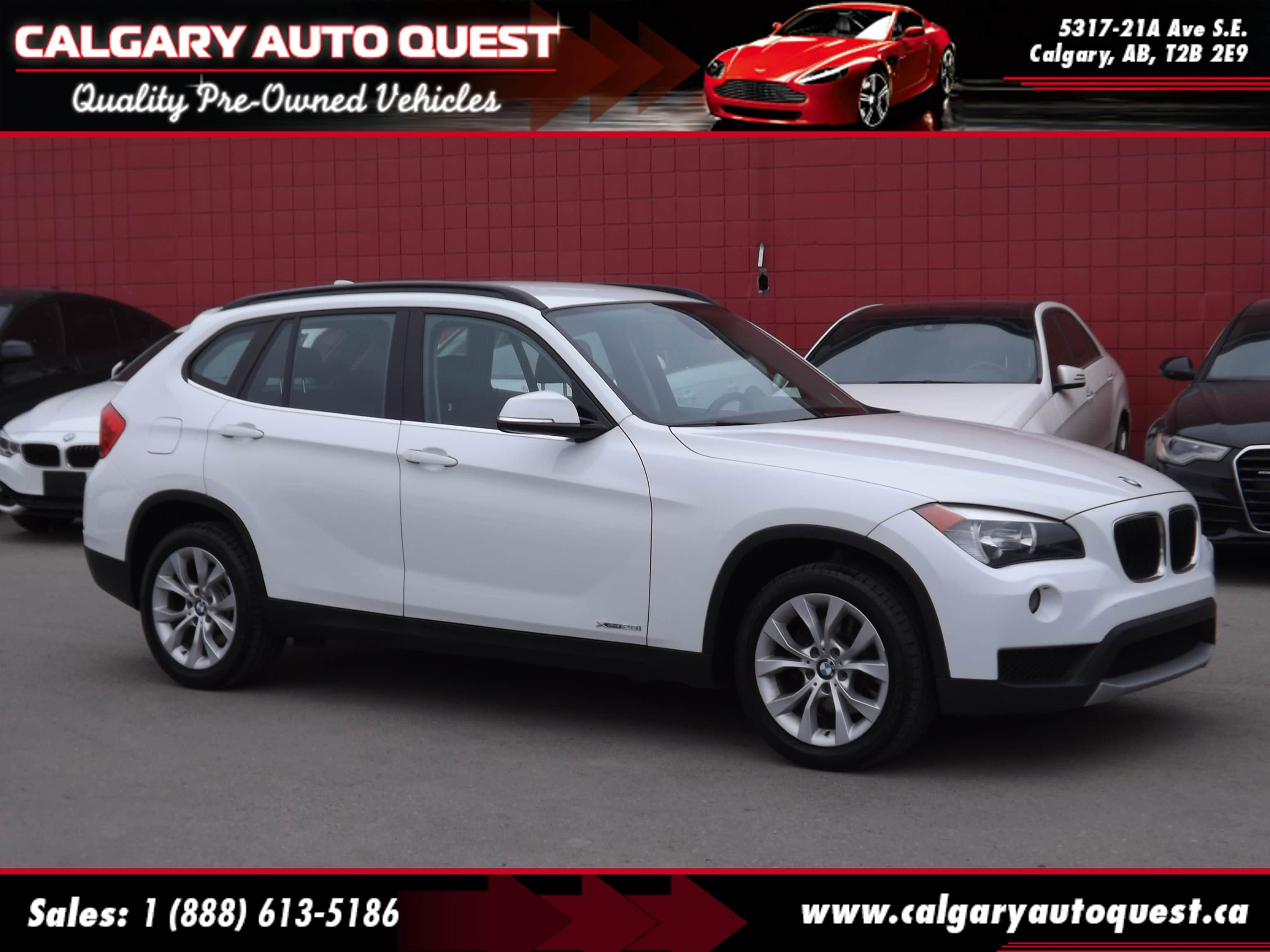 Cars For Sale Under 10000 Calgary Lovely Used 2014 Bmw X1 For Sale Cars For Sale Bmw Lovely Car