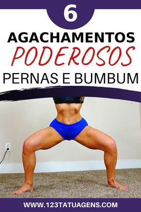 Pin De Tania Almeida Em Inspiracao Para Exercicios Fisicos Em 2020