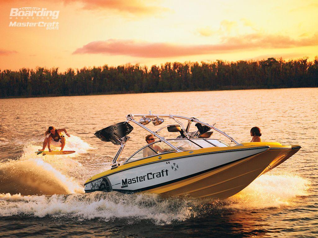 Mastercraft Surfing, Mavericks surfing, Wakeboarding