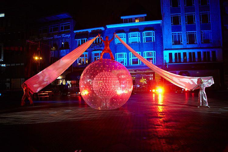 Eindhoven Glow Festival!