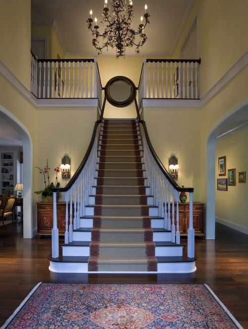 Best Foyer – Great Example Of An Impressive Way To Welcome 640 x 480