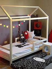 quartos da bododo, design para criança
