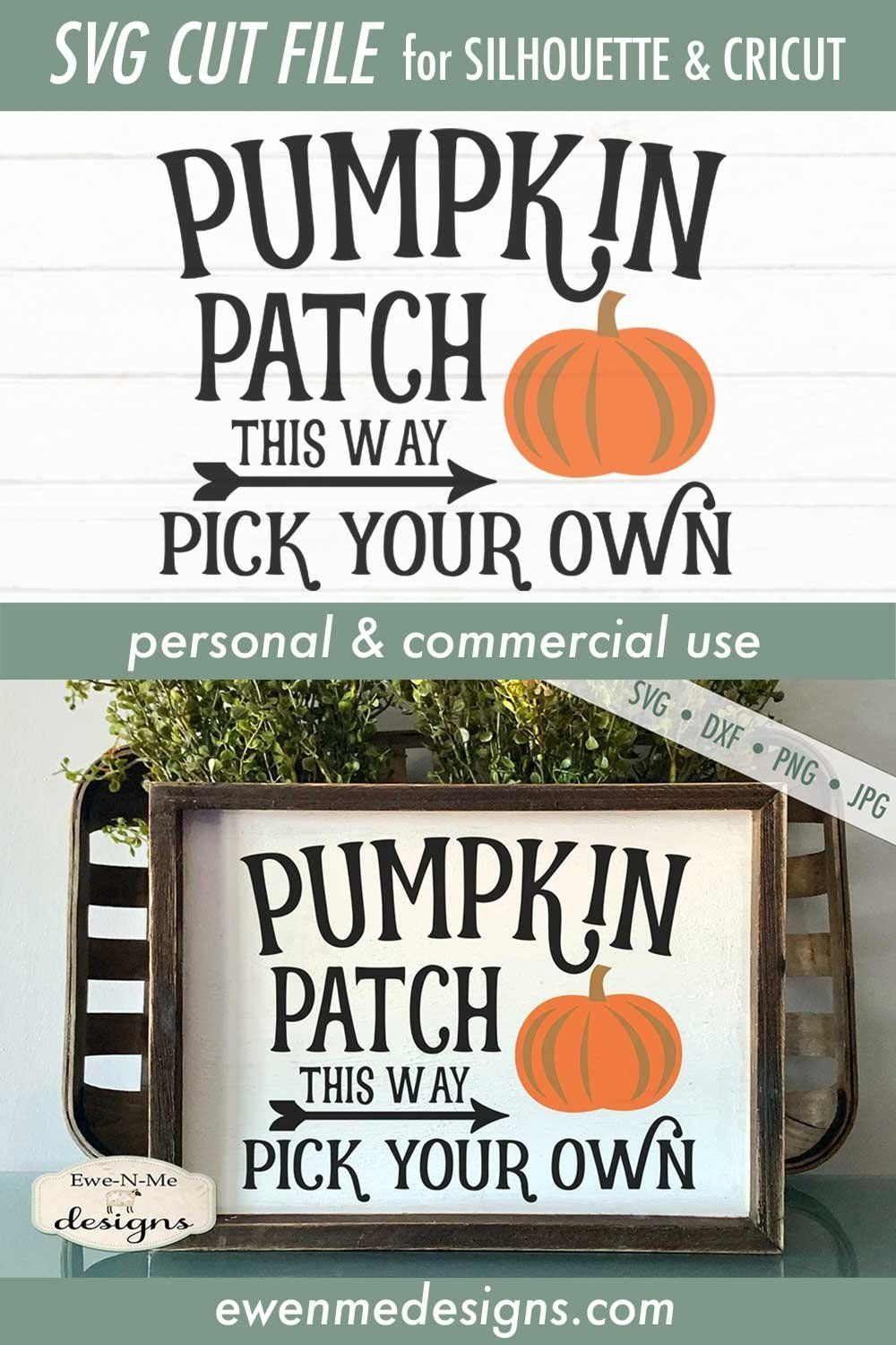 Pin On Fall Autumn Halloween Svgs For Silhouette And Cricut