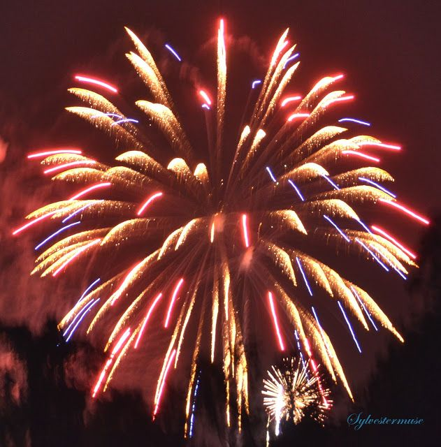 The Contributors at Review This wish you and yours a safe and happy July 4th. Enjoy our fireworks!