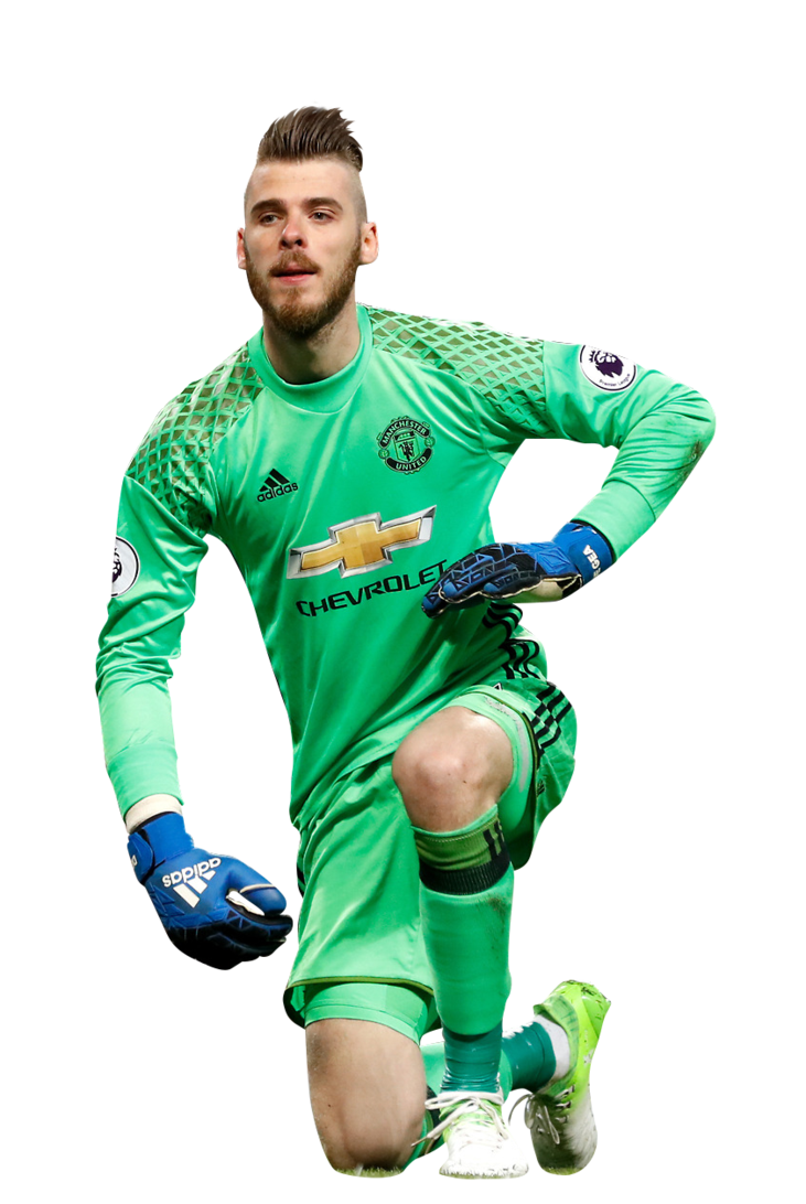 newest collection 0588c 76b98 David De Gea by dianjay   MANCHESTER IS RED-MUFC   Sports