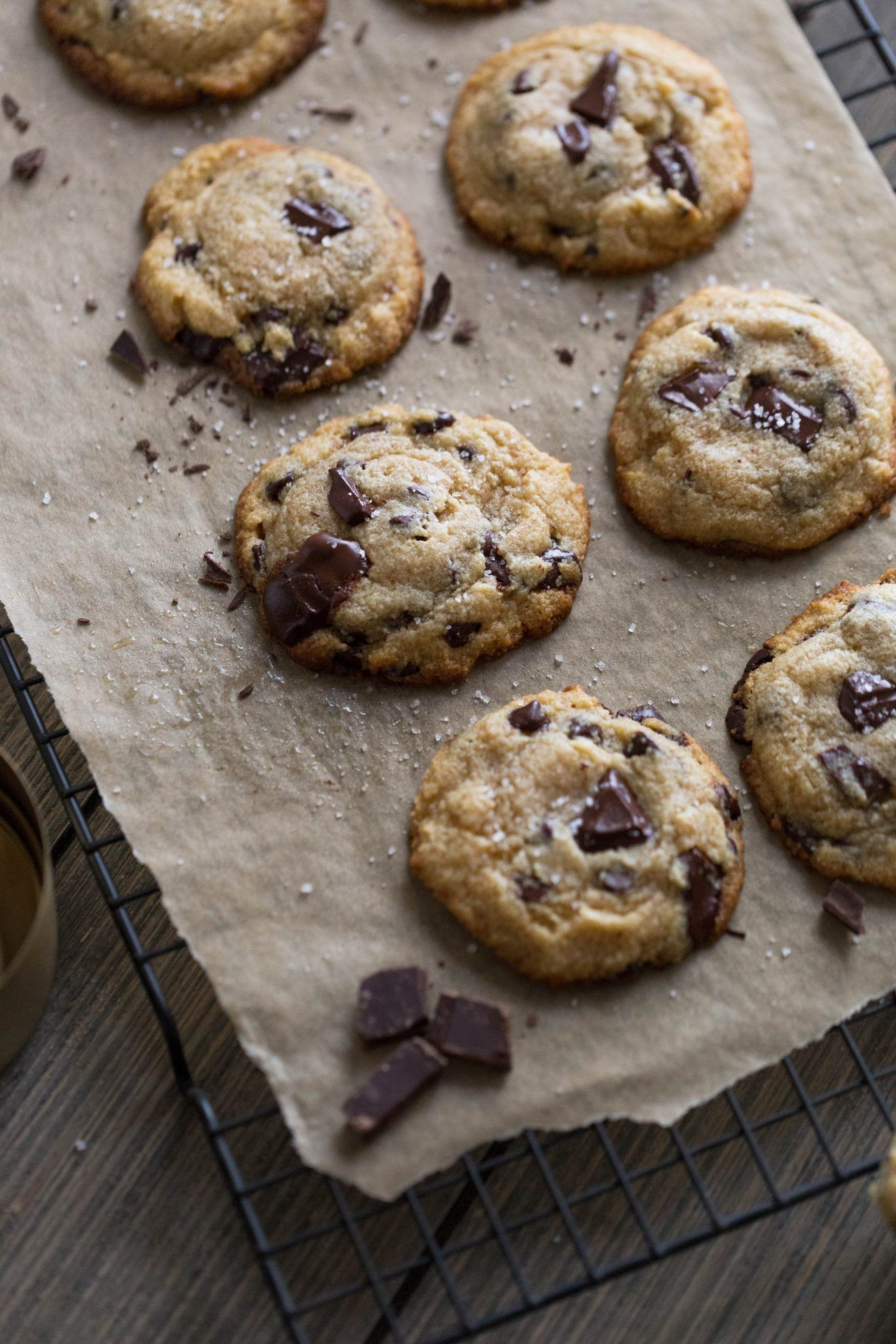 Pin On Thm Chocolate Chip Cookies