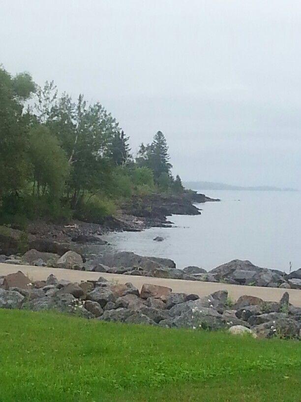 Lake Superior Duluth, MN