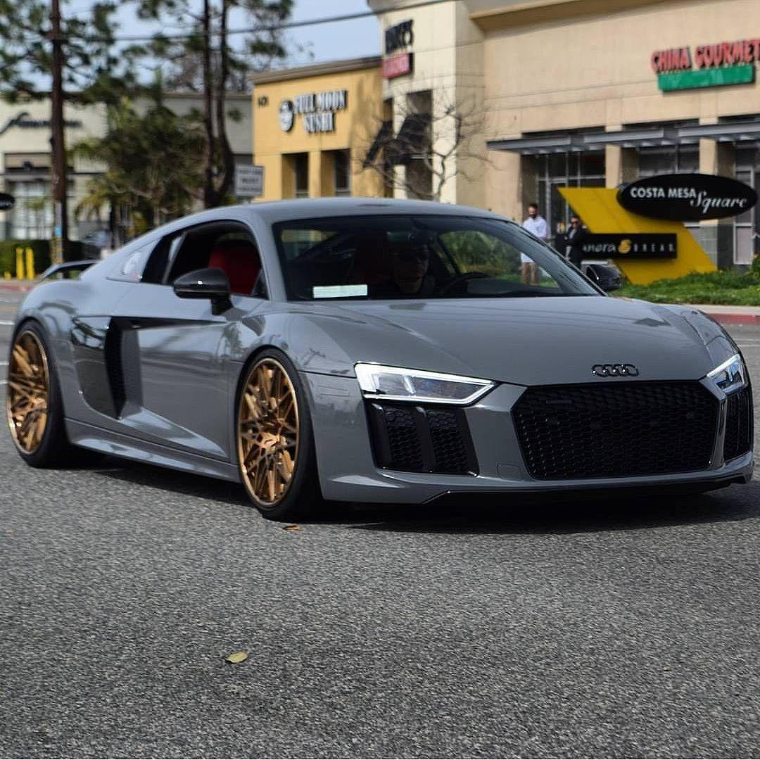 Audi R8 Audi Hot Cars Super Sport Cars