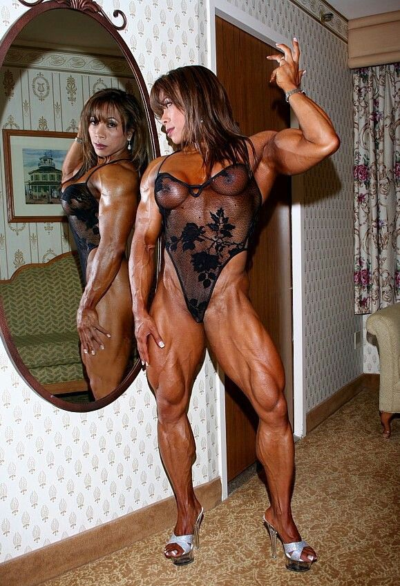 Asian Muscle Girl Porn - 27 best Brenda Raganot images on Pinterest | Crossfit women, Muscle girls  and Female bodybuilding