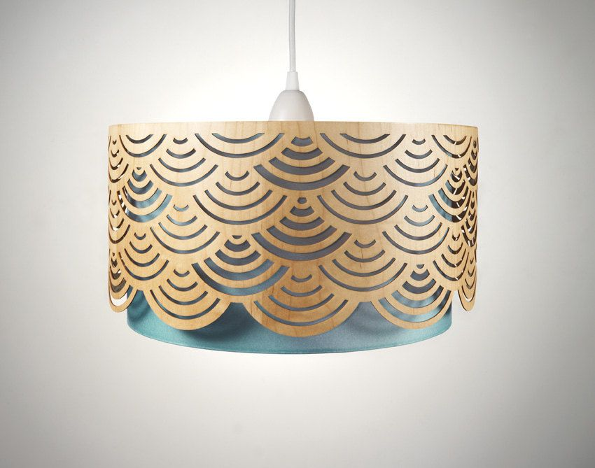 Cut Out Lamp Shade Wood cut out lampshade hobby pinterest woods lights and paper wood cut out lampshade audiocablefo