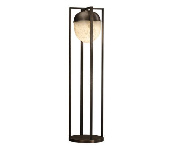 Jorinda floor lamp with led by promemoria architonic