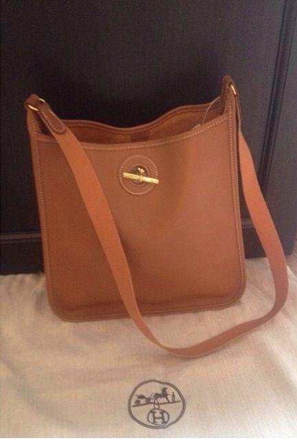 Hermes Vespa bag