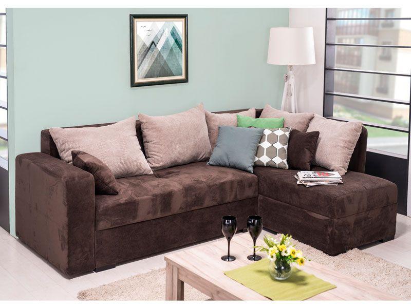 Ugaona Garnitura Odin Forma Ideale Living Room Decor In