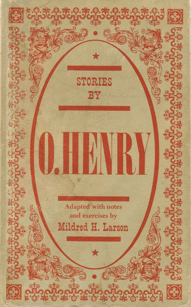 the last leaf by o henry The last leaf henry, o primary category: literature / fiction genre: short story   near death from pneumonia, lies in bed waiting for the last leaf of an ivy vine.