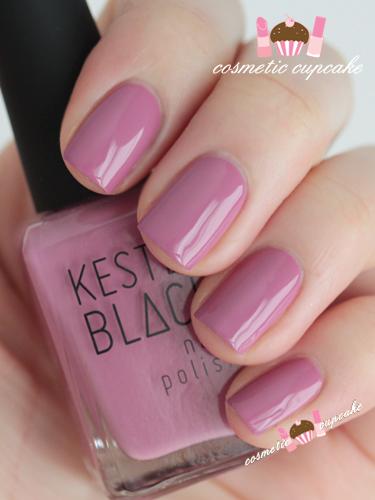 Kester Black is a cruelty free Australian brand. The nail