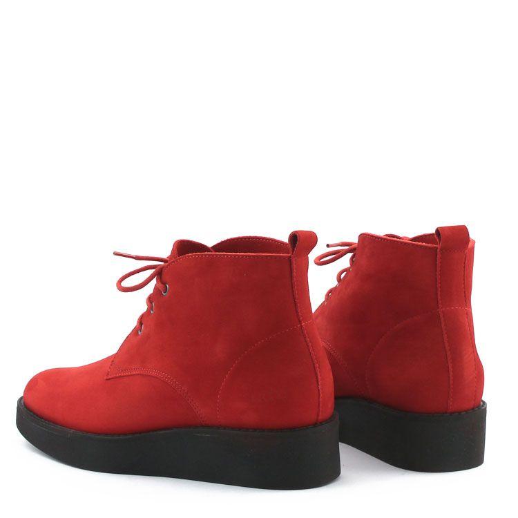 hot sale online e20a7 2e976 Arche DALIX in rot - Arche Dalix ROU67 Carmen | Arche Shoes ...
