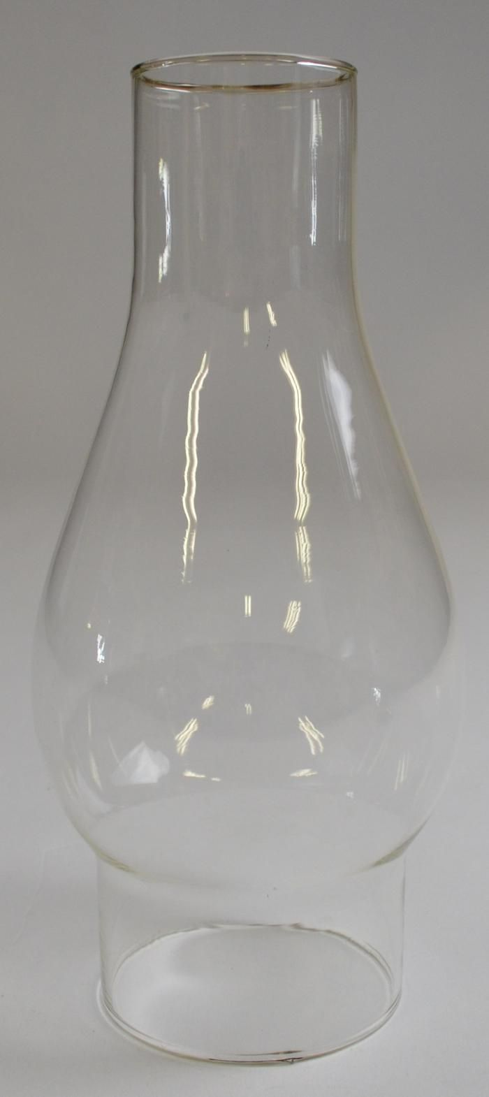 Vintage Clear Glass Smooth Top Hurricane Lamp Chimney 8 625 Tall With Images Glass Lamp Hurricane Lamps Lighting Concepts
