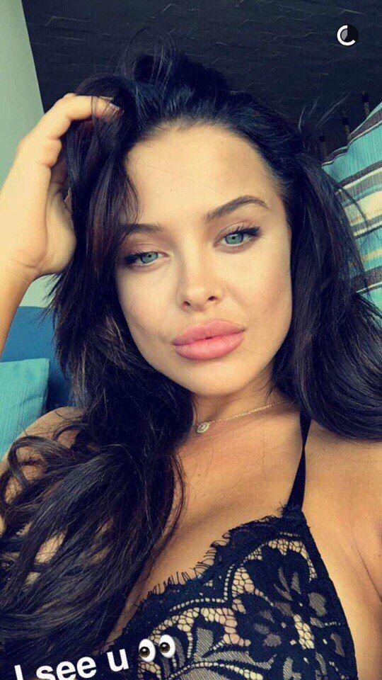 Mara Teigen Snapchat Girl-5156