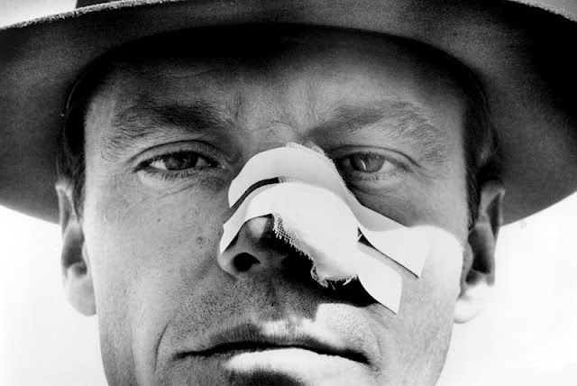Jack Nicholson in Chinatown . Happy 75th birthday, Jack