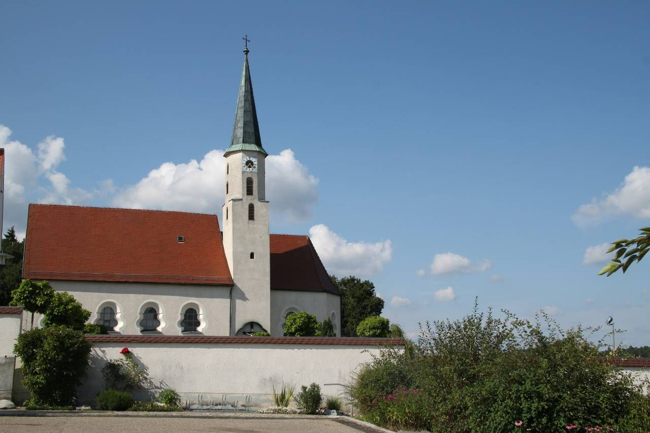 Rieden Vilshofen