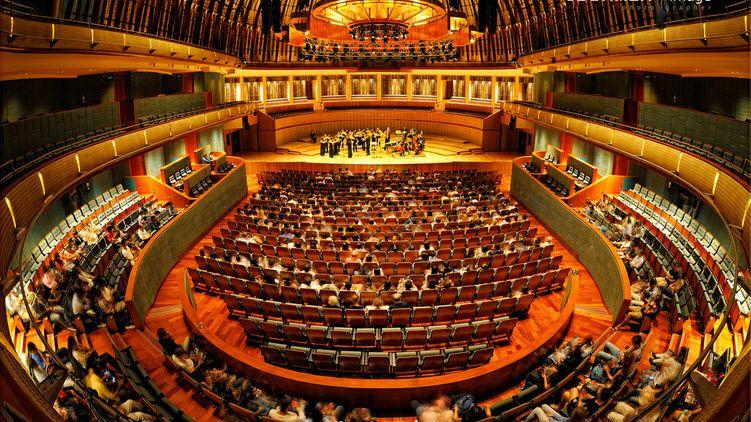 esplanade theatre singapore - photo #22