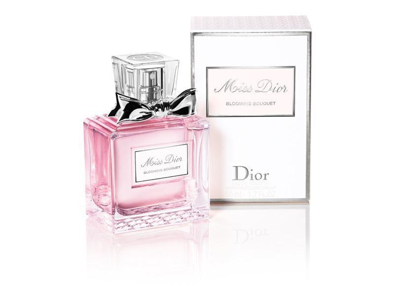perfumes florales mujer