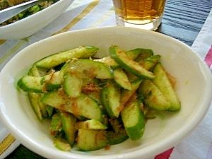 Japanese food recipes 5 minute japanese cucumber pickles recipe japanese food recipes 5 minute japanese cucumber pickles recipekyuri no shoyu forumfinder Images