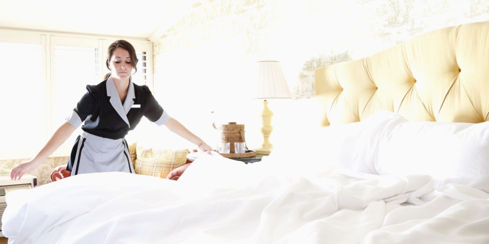 hotel cleaning jobs in nairobi