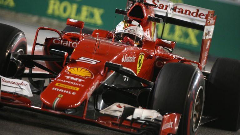 Sky Sports F1 On Twitter Singapore Sport F1 Sebastian