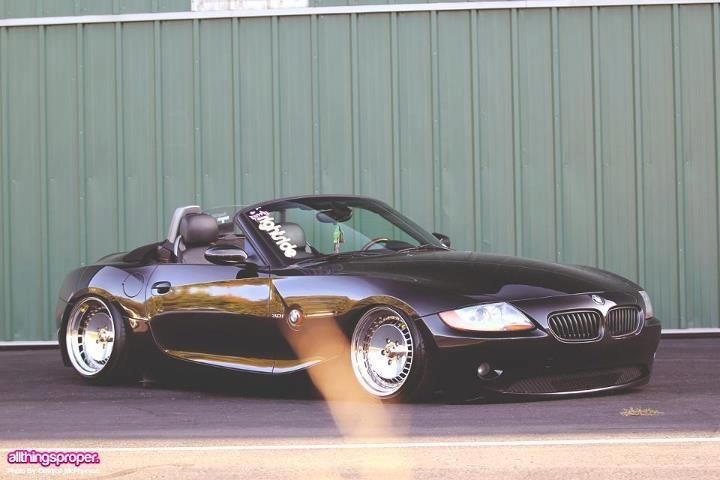 Bmw Z4 Slammed Bmw Roadsters Amp Coupes Pinterest Bmw
