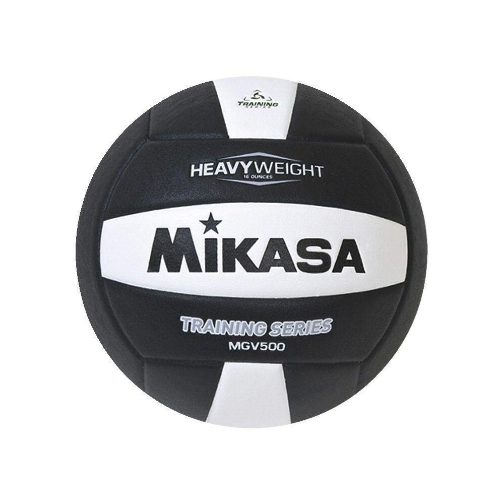Mikasa Volleyball Setters Training Blackwhite