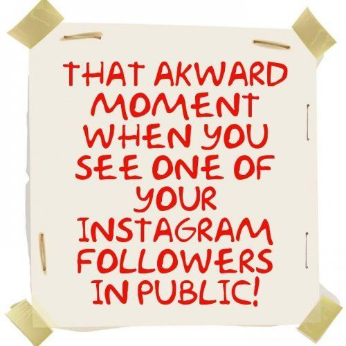 Funny Quotes about instagram followers | Funny Quotes ...