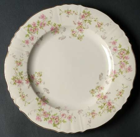 STANSBURY - Replacements Ltd. & STANSBURY - Replacements Ltd. | Shabby Chic Dinnerware Pieces ...