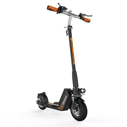 Best Electric Scooter For Commuting >> Best Electric Scooters For Commuting 5 Airwheel Z5 Foldable