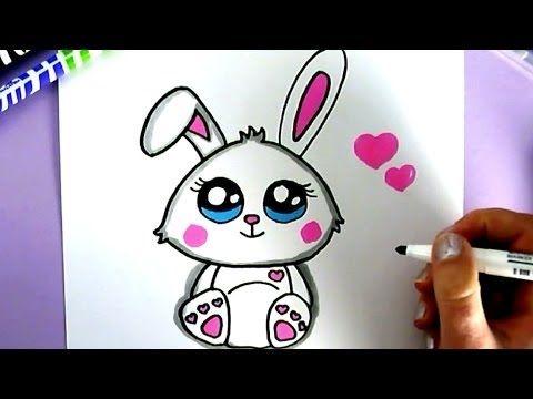 Ein Niedliches Einhorn Zeichnen Diy Einhorn Youtube