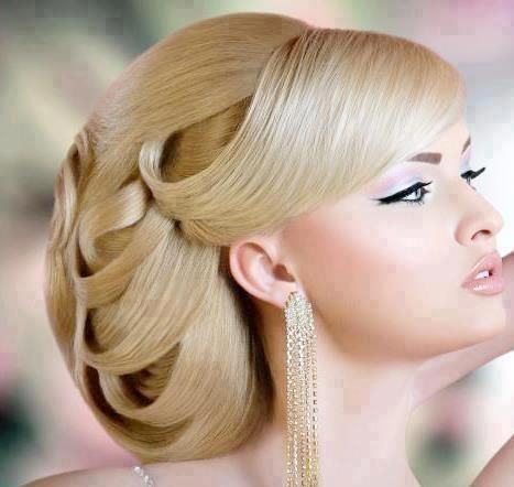 Women Hairstyle Pic Woman Hair And Beauty Pics Unique Wedding Hairstyles Hair Styles Hair Beauty