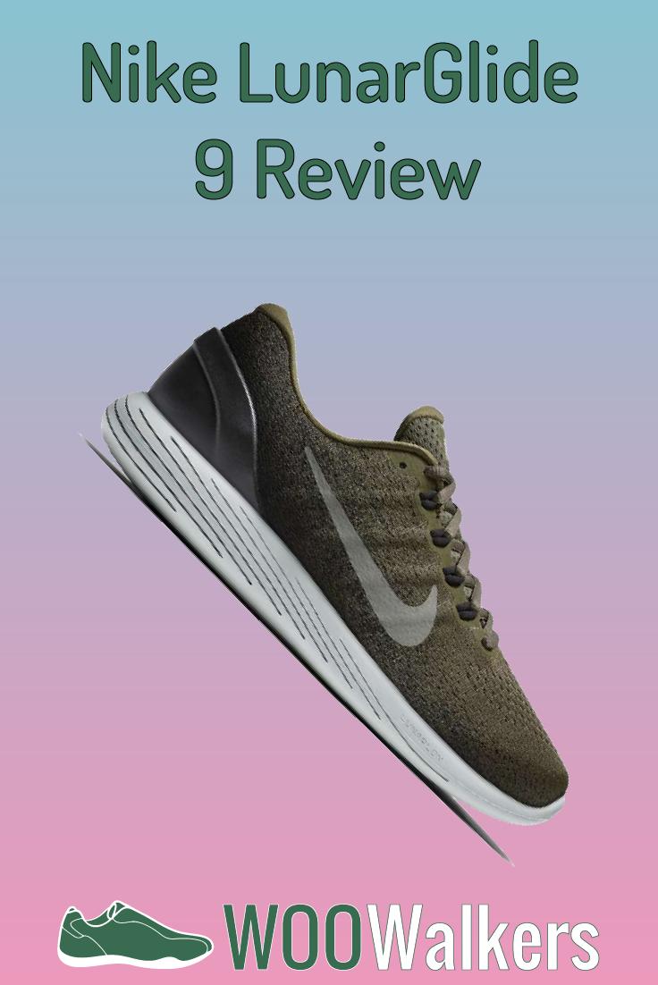 Nike Lunarglide 9 Review | Nike