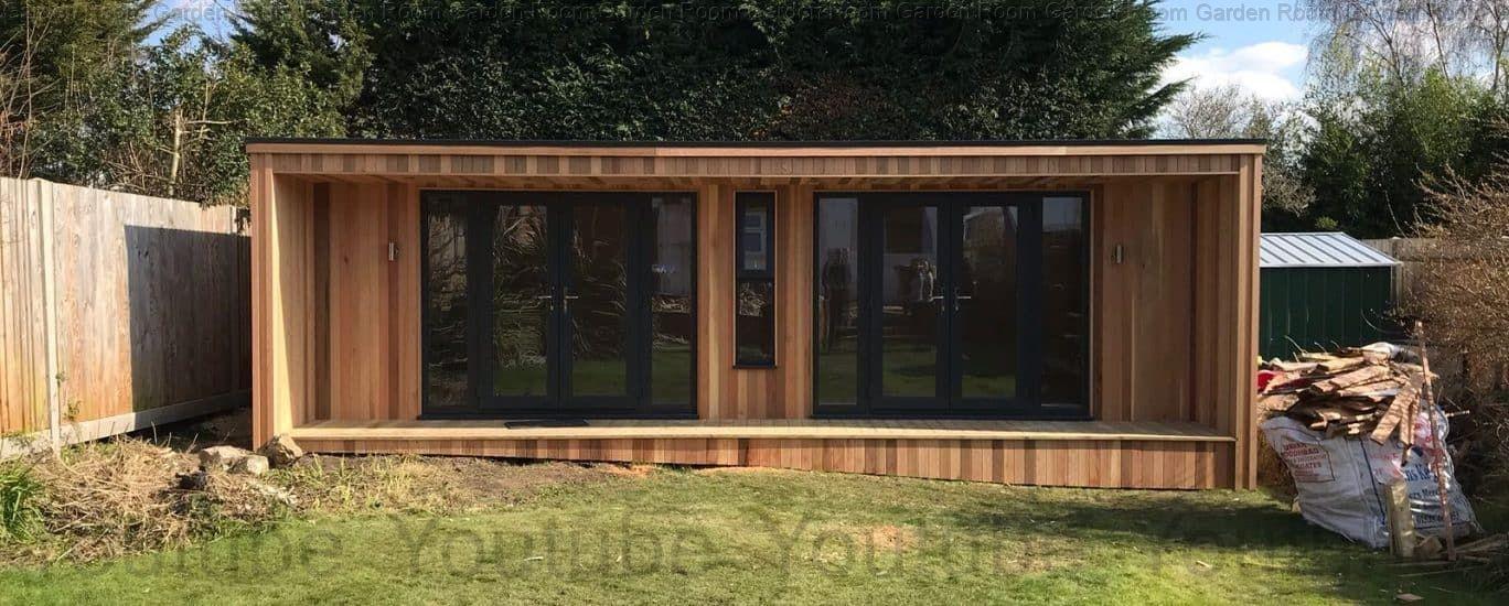 Free 56 Garden Room Norfolk 2020
