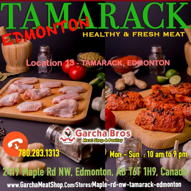 Tamarack Edmonton Best Meat Best Take Away Meat Tamarack Garcha Meat Near Me 7802831313 Canada In 2020 Meat Shop Meat Store Food Safety
