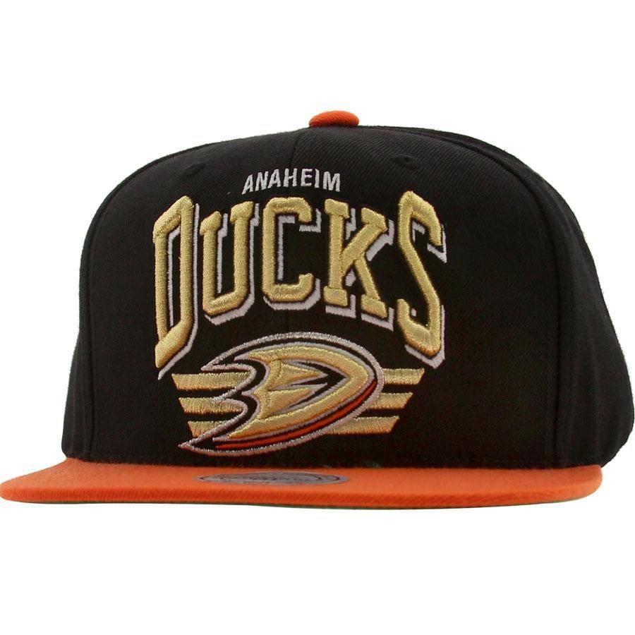 Hoeden Anaheim Ducks
