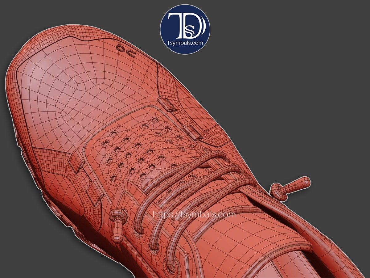 Sport shoes 3d modeling | Ultra-realistic 3D Shoes | Shoes
