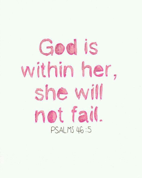 quote psalm